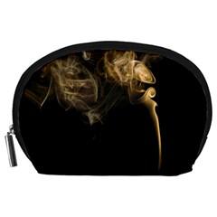 Smoke Fume Smolder Cigarette Air Accessory Pouches (large)