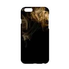 Smoke Fume Smolder Cigarette Air Apple Iphone 6/6s Hardshell Case