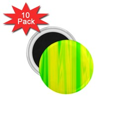 Shading Pattern Symphony 1 75  Magnets (10 Pack)