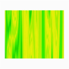 Shading Pattern Symphony Small Glasses Cloth (2-Side)