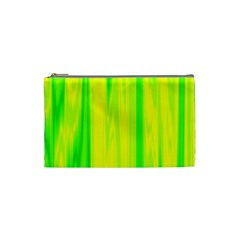Shading Pattern Symphony Cosmetic Bag (small)