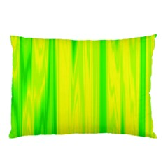 Shading Pattern Symphony Pillow Case (Two Sides)