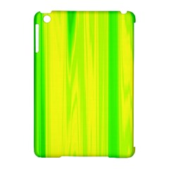 Shading Pattern Symphony Apple iPad Mini Hardshell Case (Compatible with Smart Cover)