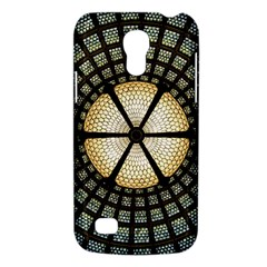 Stained Glass Colorful Glass Galaxy S4 Mini