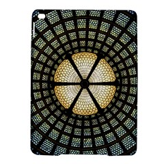 Stained Glass Colorful Glass iPad Air 2 Hardshell Cases