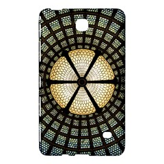 Stained Glass Colorful Glass Samsung Galaxy Tab 4 (8 ) Hardshell Case