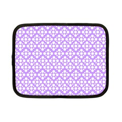 The Background Background Design Netbook Case (Small)