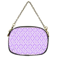 The Background Background Design Chain Purses (Two Sides)