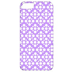 The Background Background Design Apple iPhone 5 Classic Hardshell Case