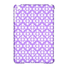 The Background Background Design Apple iPad Mini Hardshell Case (Compatible with Smart Cover)