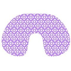The Background Background Design Travel Neck Pillows