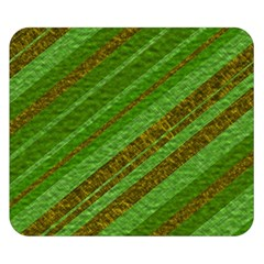 Stripes Course Texture Background Double Sided Flano Blanket (Small)