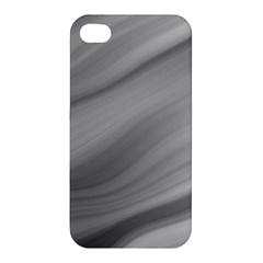 Wave Form Texture Background Apple iPhone 4/4S Hardshell Case