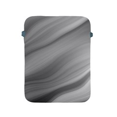 Wave Form Texture Background Apple Ipad 2/3/4 Protective Soft Cases