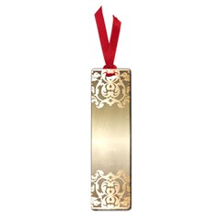 Floral Decoration Small Book Marks