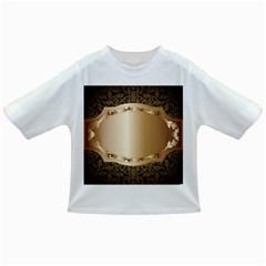 Floral Infant/Toddler T-Shirts