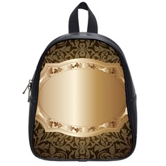 Floral School Bags (Small)
