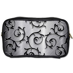 Floral Toiletries Bags 2-Side