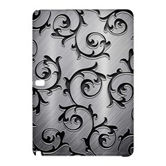 Floral Samsung Galaxy Tab Pro 10.1 Hardshell Case