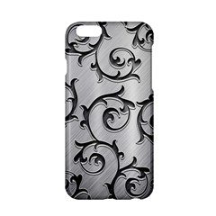 Floral Apple iPhone 6/6S Hardshell Case