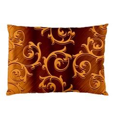 Floral Vintage Pillow Case