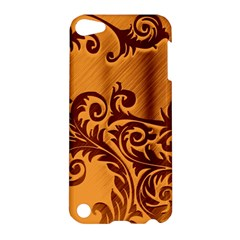 Floral Vintage  Apple iPod Touch 5 Hardshell Case