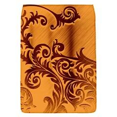Floral Vintage  Flap Covers (S)