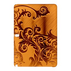 Floral Vintage  Samsung Galaxy Tab Pro 10.1 Hardshell Case