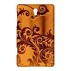Floral Vintage  Samsung Galaxy Tab S (8.4 ) Hardshell Case