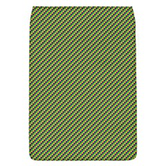Mardi Gras Checker Boards Flap Covers (L)