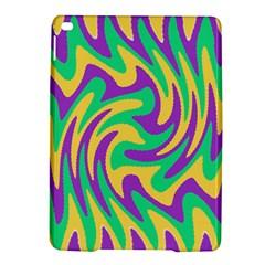 Mardi Gars iPad Air 2 Hardshell Cases