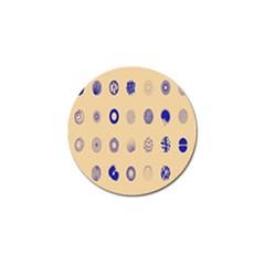 Art Prize Eight Sign Golf Ball Marker (10 pack)