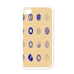 Art Prize Eight Sign Apple iPhone 4 Case (White)