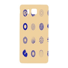 Art Prize Eight Sign Samsung Galaxy Alpha Hardshell Back Case
