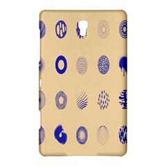 Art Prize Eight Sign Samsung Galaxy Tab S (8.4 ) Hardshell Case