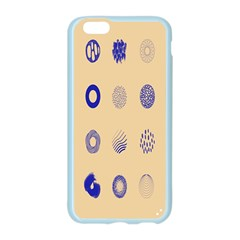 Art Prize Eight Sign Apple Seamless iPhone 6/6S Case (Color)