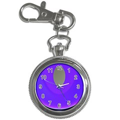 Ceiling Color Magenta Blue Lights Gray Green Purple Oculus Main Moon Light Night Wave Key Chain Watches
