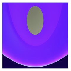 Ceiling Color Magenta Blue Lights Gray Green Purple Oculus Main Moon Light Night Wave Large Satin Scarf (Square)