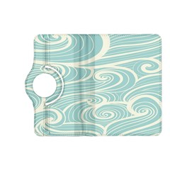 Blue Waves Kindle Fire HD (2013) Flip 360 Case