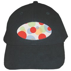 Contrast Analogous Colour Circle Red Green Orange Black Cap