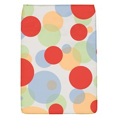 Contrast Analogous Colour Circle Red Green Orange Flap Covers (s)