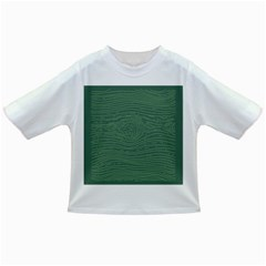 Illustration Green Grains Line Infant/Toddler T-Shirts