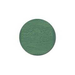 Illustration Green Grains Line Golf Ball Marker (10 pack)