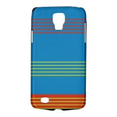 Sketches Tone Red Yellow Blue Black Musical Scale Galaxy S4 Active