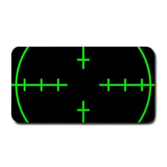 Sniper Focus Medium Bar Mats