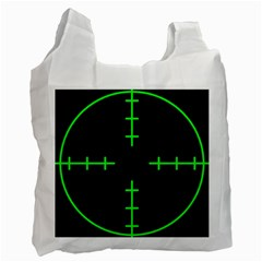 Sniper Focus Recycle Bag (Two Side)