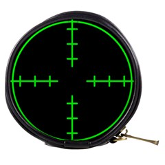 Sniper Focus Mini Makeup Bags