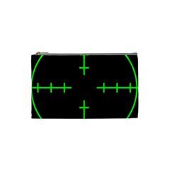 Sniper Focus Cosmetic Bag (Small)