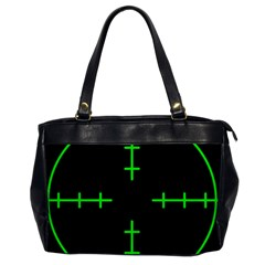 Sniper Focus Office Handbags