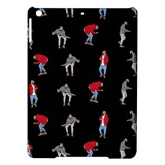 Drake Hotline Bling Black Background iPad Air Hardshell Cases